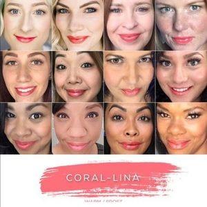 Cora-Lina LipSense